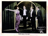 Camille  Nazimova  Rudolph Valentino  1921
