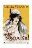 Fine Manners  (AKA Kom Som Du Ar!)  Gloria Swanson  1926