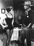 Rio Bravo  Angie Dickinson  John Wayne  1959