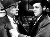 The Third Man  Joseph Cotten  Orson Welles  1949