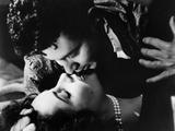 Butterfield 8  from Top: Eddie Fisher  Elizabeth Taylor  1960