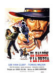 The Big Gundown  (AKA La Resa Dei Conti  Aka Accounts Rendered  Aka El Halcon Y La Presa)  1966