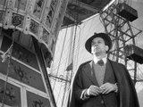The Third Man  Joseph Cotten  1949