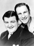 Pardon My Sarong  from Left: Lou Costello  Bud Abbott  1942