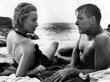 From Here to Eternity  Deborah Kerr  Burt Lancaster  1953