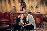 Blazing Saddles  Cleavon Little  Mel Brooks  Harvey Korman  1974
