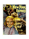Non-Stop New York  (AKA New York Express)  1937