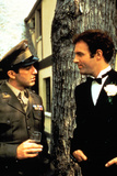 The Godfather  Al Pacino  James Caan  1972
