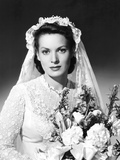The Quiet Man  Maureen O'Hara  1952