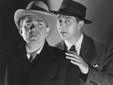 Alias Nick Beal  from Left: Thomas Mitchell  Ray Milland  1949