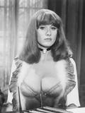 Blazing Saddles  Robyn Hilton  1974