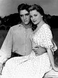 Love Me Tender  Elvis Presley  Debra Paget  1956
