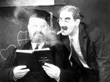 Horse Feathers  Robert Grieg  Groucho Marx  1932