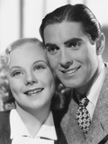 Thin Ice  Sonja Henie  1937