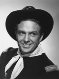 Conquest of Cochise  Robert Stack  1953