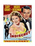 Indiscreet  (AKA Indiscret)  1958