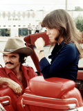 Smokey and the Bandit  Burt Reynolds  Sally Field  1977