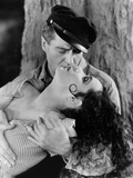 The Bad One  Dolores Del Rio (Front)  Edmund Lowe  1930