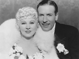 Goin' to Town  from Left: Mae West  Paul Cavanagh  1935