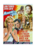 Imitation of Life  (AKA Mirage De La Vie)  1959
