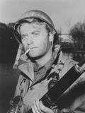 Combat!  Vic Morrow  1962-1967