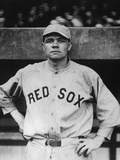 Babe Ruth  Late 1910S