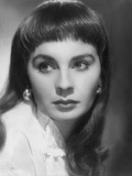 The Clouded Yellow  Jean Simmons  1950
