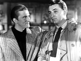 Out of the Past  Kirk Douglas  Robert Mitchum  1947