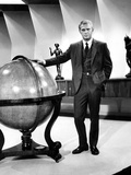 The Thomas Crown Affair  Steve Mcqueen  1968  Globe