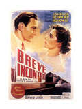 Brief Encounter  (AKA Breve Incontro)  from Left: Trevor Howard  Celia Johnson  1945