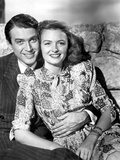 It's a Wonderful Life  James Stewart  Donna Reed  1946