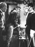 The Searchers  Ward Bond  John Wayne  Patrick Wayne  1956