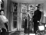 The Ghost and Mrs Muir  Gene Tierney  Rex Harrison  1947