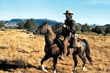 The Outlaw Josey Wales  Clint Eastwood  1976