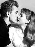 East of Eden  from Left: James Dean  Julie Harris  1955