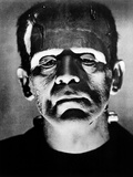 Bride of Frankenstein  Boris Karloff  1935