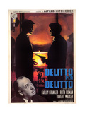 Strangers on a Train  (AKA Delitto Per Delitto)  1951