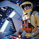 2001: a Space Odyssey  Gary Lockwood  1968