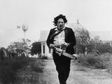 The Texas Chainsaw Massacre  Gunnar Hansen  1974