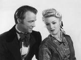 Dark Command  from Left: Roy Rogers  Claire Trevor  1940
