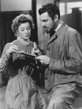 Madame Curie  from Left: Greer Garson  Walter Pidgeon  1943