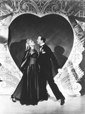 Holiday Inn  from Left: Marjorie Reynolds  Fred Astaire  1942