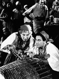 A Night at the Opera  from Left  Harpo Marx  Chico Marx  1935