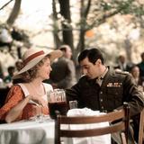 The Godfather  Diane Keaton  Al Pacino  1972