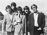 Hold On!  Herman's Hermits  Peter Noone (Center)  1966