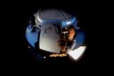 2001: A Space Odyssey  Keir Dullea as Seen Through Hal  1968