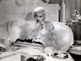 Dinner at Eight  Jean Harlow  1933