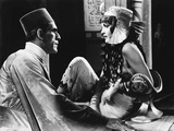 The Mummy  from Left: Boris Karloff  Zita Johann  1932
