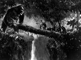 King Kong  Bruce Cabot  1933