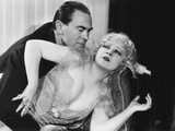 She Done Him Wrong  from Left: Owen Moore  Mae West  1933